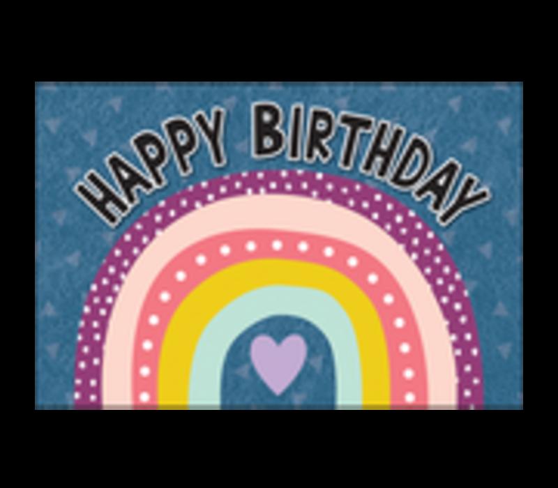 Oh Happy Day Happy Birthday Post Cards