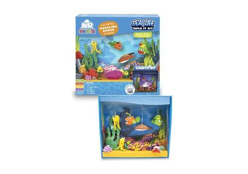 stortz toys Air Dough Sea Life Build It Kit *