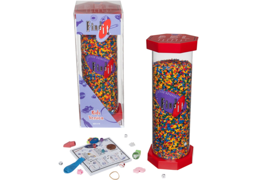 stortz toys Find It! Kids Version*