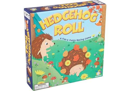Gamewright Hedgehog Roll *