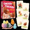 Gamewright Chicken Chicken *