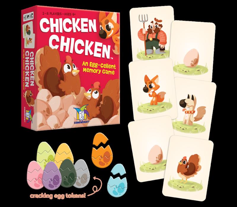 Chicken Chicken *