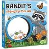 PEACEABLE KINGDOM Bandit's Memory Mix Up *