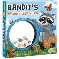 Bandit's Memory Mix Up *