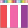 Teacher Created Resources Colorful Stripes Straight Border Trim *