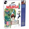 Spicebox Drawing Manga- Create Your Own Comics *