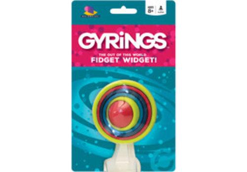 Gamewright Gyrings - Fidget Widget