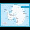 Teacher Created Resources Antarctica Map Chart *