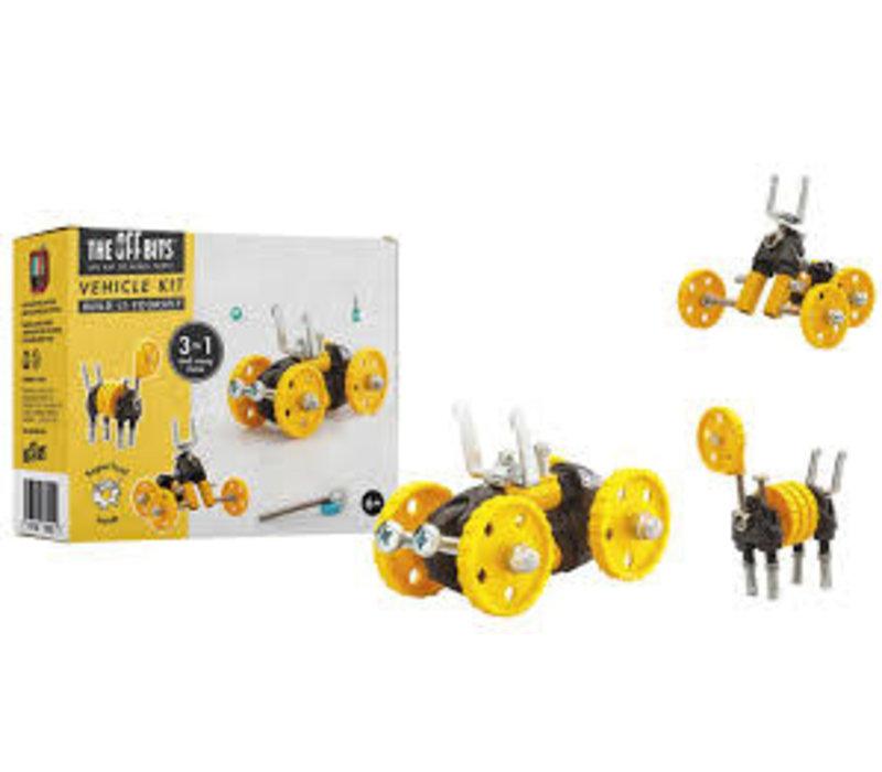 The Off Bits Vehicle Kit *