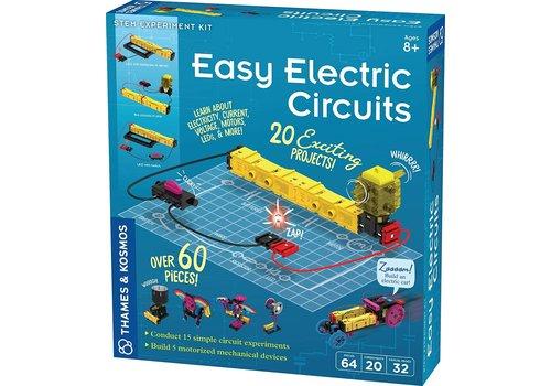 Thames & Kosmos Easy Electric Ciruits*