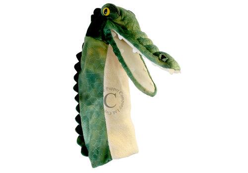 Crocodile Long-Sleeved Glove Puppet *