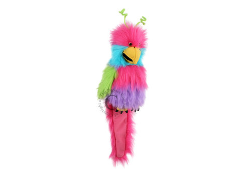The Puppet Company Ltd. Bird of Paradise Hand Puppet *
