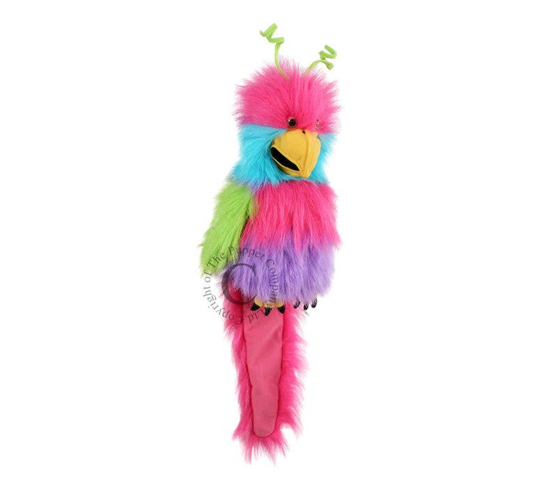Bird of Paradise Hand Puppet *