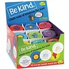 PEACEABLE KINGDOM Be Kind.  Little Acts of Kindness for Kids 18 cards in each tin*