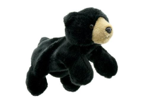Black Bear Full Bodied Puppet *