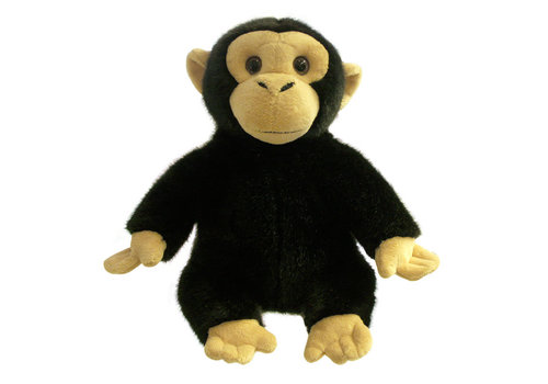 Chimp- Full Bodied Puppet *