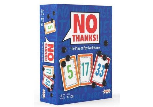 amigo No Thanks Card Game *