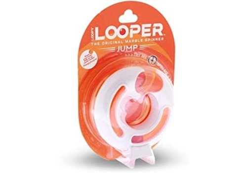 BLUE ORANGE GAMES Loopy Looper - Jump (Orange)