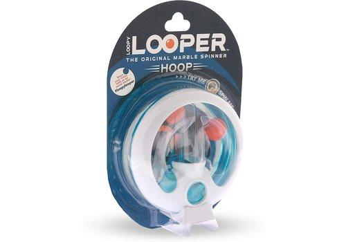 BLUE ORANGE GAMES Loopy Looper - Hoop (Blue)