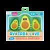 ooly Avocado Love *