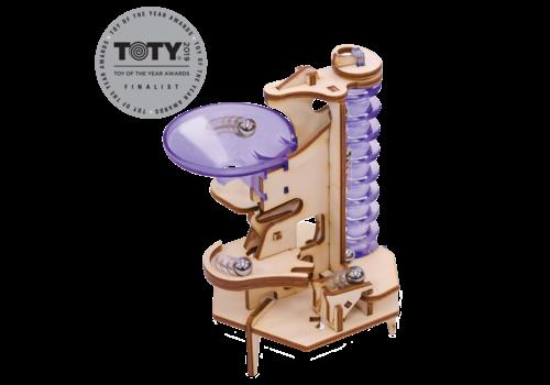 Playmonster Marbleocity Archimedes Screw Maker Kit *