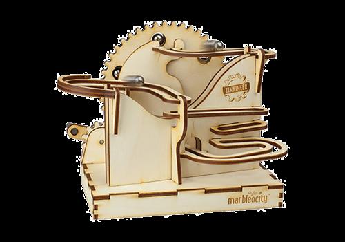 Playmonster Marbleocity Mini Coaster Maker Kit *