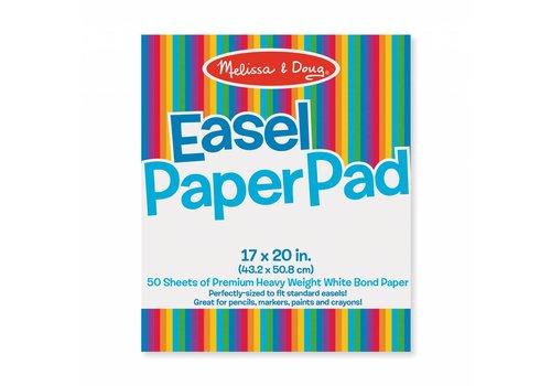 Melissa & Doug Easel Paper Pad