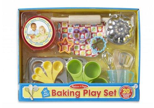 Melissa & Doug Baking Play Set