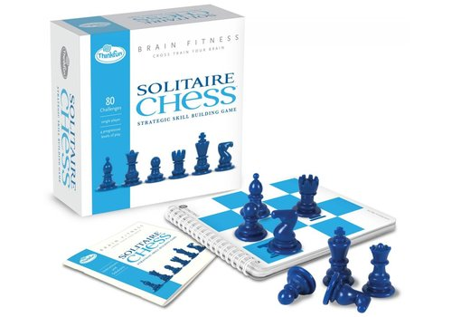 Brain Fitness - Solitaire Chess