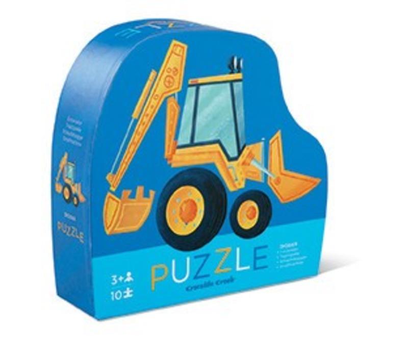 12 pc Mini Puzzle/Digger