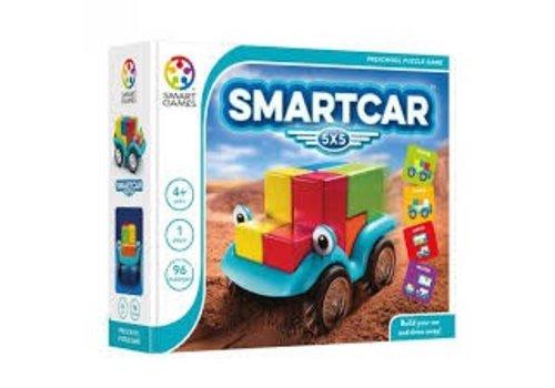 Smart Games SmartCar *