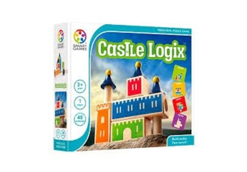 Castle Logix BEST SELLER!