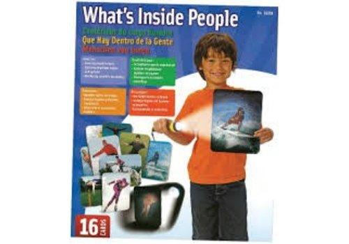 ROYLCO What's Inside People *