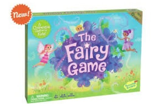 PEACEABLE KINGDOM The Fairy Game, Cooperative Game