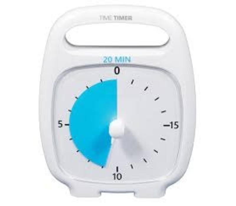 Time Timer Time Timer 20 Min
