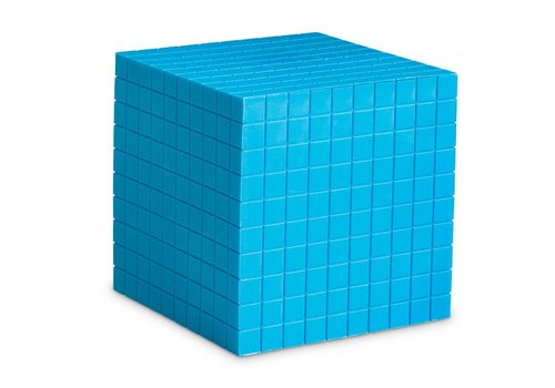 Learning Resources Base Ten Cube