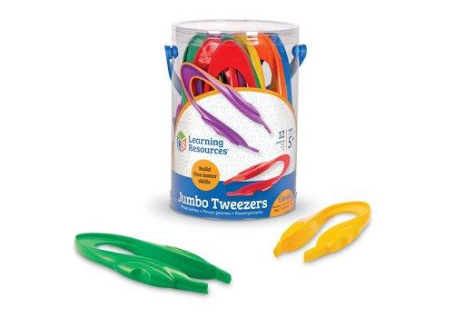 Learning Resources Jumbo Tweezers, sold individually *