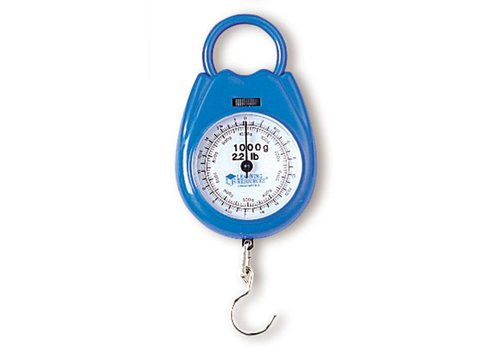 Learning Resources Spring Scale (2.2 lb./1000 g)