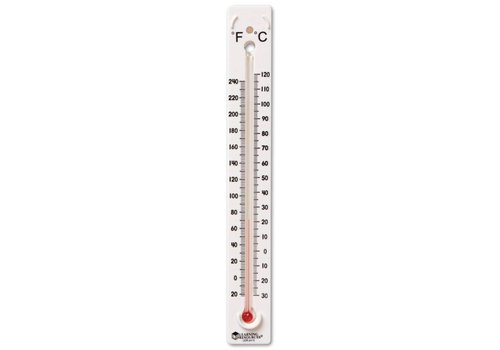Learning Resources Boiling Point Thermometers, Set of 10