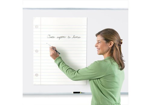 Learning Resources Magnetic Notebook Paper*