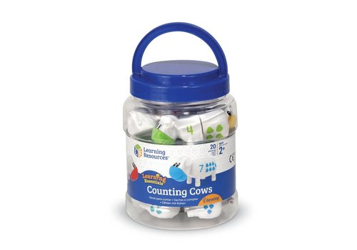 Learning Resources Counting Cows, SNap-n-Learn