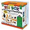 Carson Dellosa Big Box of Sorting & Classifying