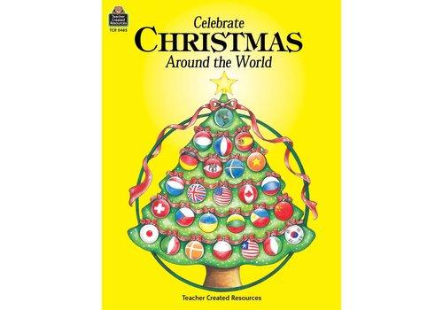Teacher Created Resources Celebrate Christmas Around The World