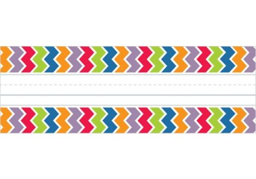 Creative Teaching Press Chevron Nameplates