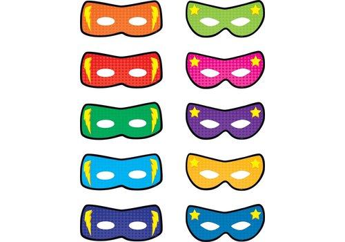 Teacher Created Resources Superhero Masks Accents