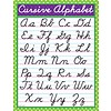 Teacher Created Resources Cursive Writing Chart
