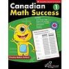 NELSON Canadian Math Success Grade 1 *