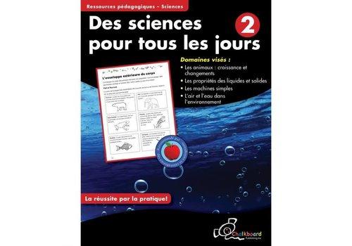 NELSON Des Sciences pour tous les jours, 2