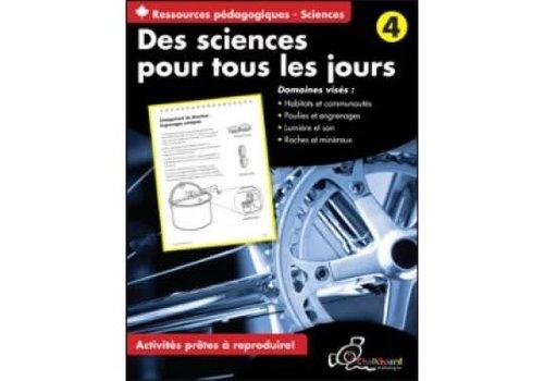 NELSON Des Sciences pour tous les jours, 4 *