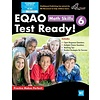 NELSON EQAO Test Ready! Math Skills 6 *